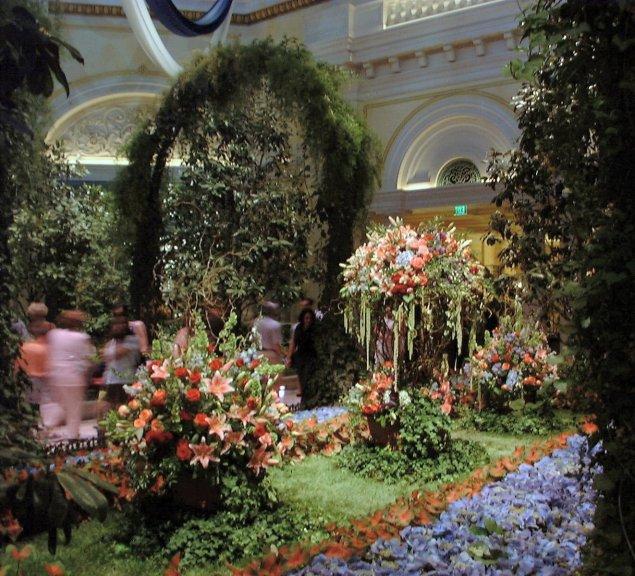Conservatory U0026 Botanical Gardens