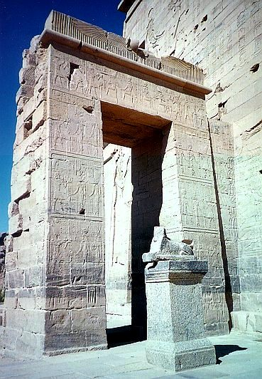 Gate of Ptolemy II
