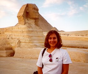 The Sphinx and Grisel