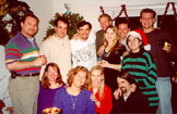 Holiday Party 1998