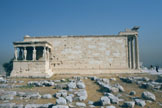 Erechtheum from the south