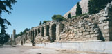 The stoa of Eumenes
